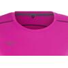 Kaikkialla Tiina LS Shirt Women Pink